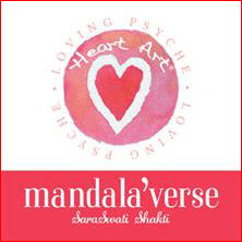 mandala'verse book cover